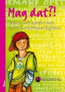 Kinderboek MagDat