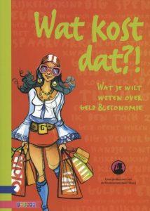 Kinderboek-WatKostDat